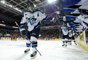 Sidney Crosby in his Rimouski Oceanic days (Ottawa Sun)